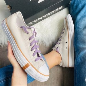 NWT Converse Chuck Taylor All Star Low Top